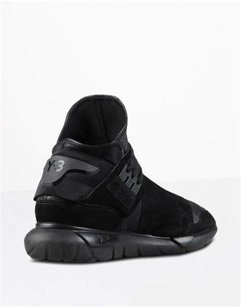 Sepatu Adidas Y 3 Qasa adidas y 3 qasa sklep