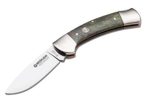 classic knives boker offers pocket knife boker green bone by boker as