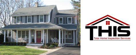 passaic county nj home inspections total home inspection