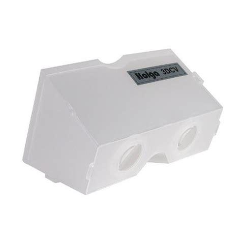 holga 3d holga 290120 stereo 3d slide viewer 290120 b h photo