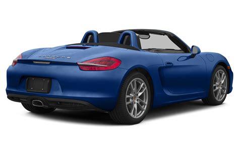 Price Porsche Boxster by 2014 Porsche Boxster Price Photos Reviews Features