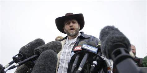 Ammon Bundy Criminal Record Arrest The Oregon Militiamen For Their Domestic Terrorism