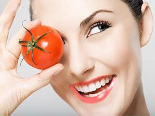 Masker Tomat cara membuat masker tomat