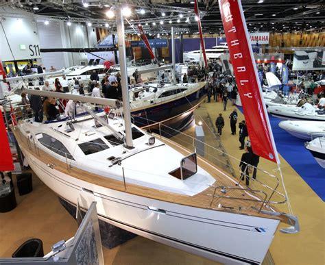 boat show tomorrow london boat show opens tomorrow yachting world