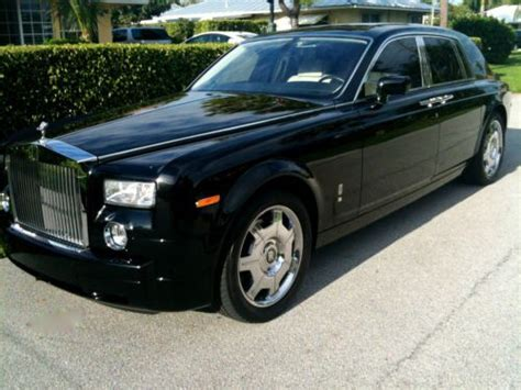 how make cars 2008 rolls royce phantom electronic purchase used rolls royce phantom 2008 in fort lauderdale florida united states