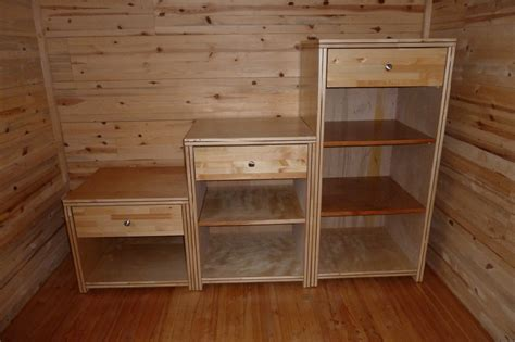 Tiny Home Furniture by Sing Tiny House Furniture Non Warping Patented Honeycomb