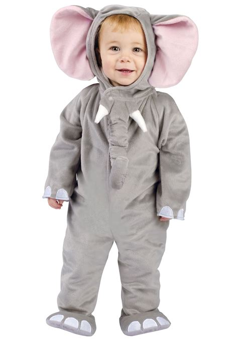 elephant costume infant elephant costume