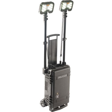 Pelican 9460m Remote Area Lighting System 094600 0012 110 B H