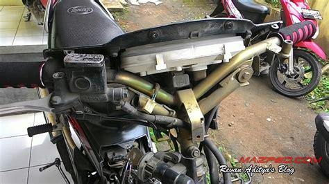 Lu Led Motor Honda Supra solusi pasang led stop l supra x 125 mazpedia