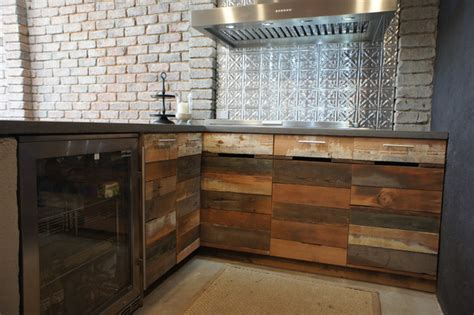 Kitchen Contractors Long Island Outdoor Kitchen With Polished Concrete Bench Tops And
