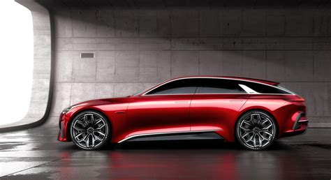 what is concept kia proceed concept is a sleek stinger y wagon roadshow