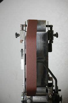 bench grinder belt sander conversion 1000 images about sharpening on pinterest bench grinder