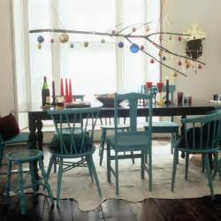 Painted Dining Room Furniture by The Green Room Interiors Chattanooga Tn Interior
