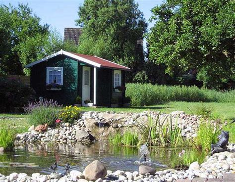 Garten Urig Gestalten by Natursteine Im Garten Inspirationen F 252 R Ihre Gartengestaltung