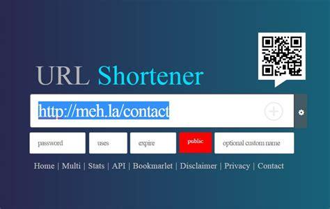 membuat website url shortener cara buat link whatsapp 183 faiz amer