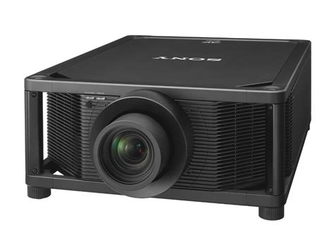 sony vpl vwes  sxrd home cinema projector
