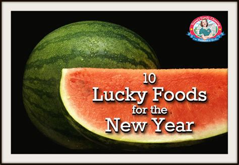 new year luck dishes 10 lucky foods for the new year island house cleaning