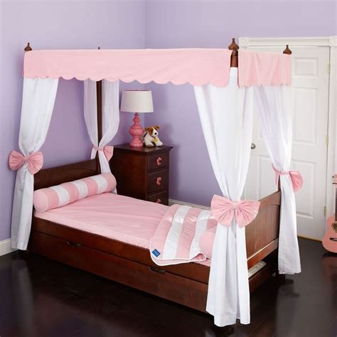 Canopy Toddler Beds For by 18 Best Images About Princess Toddler Bed With Canopy On