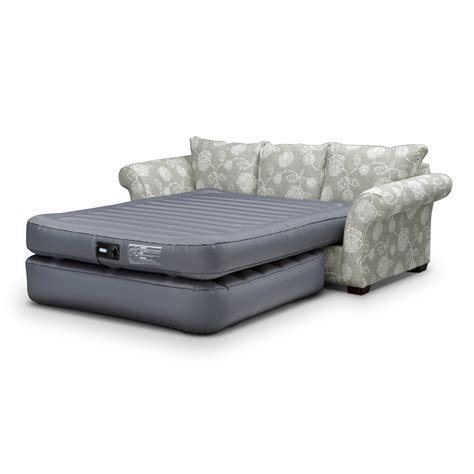 Rv Sofa Beds With Air Mattress Sofa Winsome Air Bed Rv Sofa Bed Air Mattress