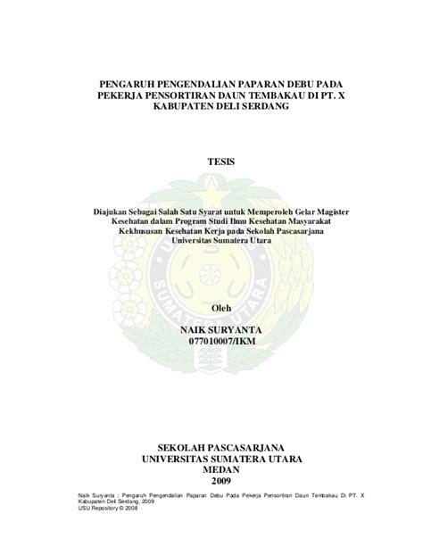 contoh tesis akuntansi pemerintahan contoh tesis akuntansi konsultasi disertasi tesis skripsi