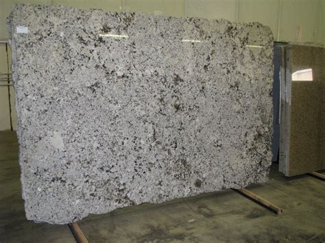 Granite Slabs For Countertops by Diy Kitchen White Ish Granite Options Its Overflowing