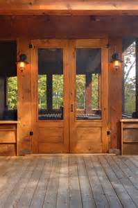 Log Home Lighting Design Muskoka Log Home Rustic Outdoor Lighting Toronto