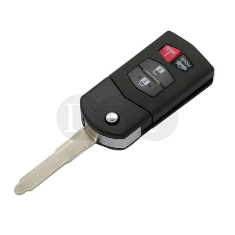 2007 mazda cx7 key replacement key shell fit for mazda 3 5 6 rx8 cx7 cx9 flip