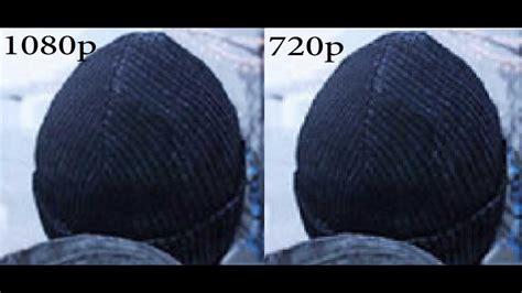 pubg 720p vs 1080p 1080p vs 720p explanation differences anti aliasing