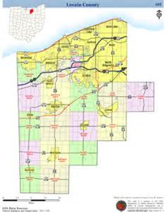 Lorain Ohio Map by Ohio Dnr Office Coastal Management List Of Electronic Maps