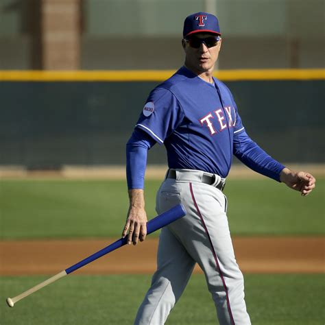 jeff banister jeff banister begins a new phase of his career