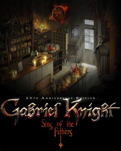 libro sins of the fathers gabriel knight sins of the fathers 20th anniversary edition multi espa 241 ol v2 0 gratisjuegos