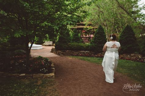 Sayen Gardens Hamilton Nj by Stefanie Wedding In Hamilton Nj 187 Szabo