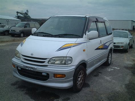 nissan serena 1997 modified 1997 nissan serena pictures