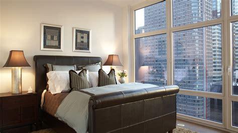 interior bedroom  wallpaper high quality