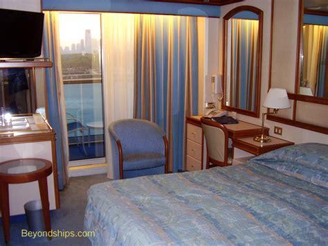 princess balcony room caribbean princess balcony