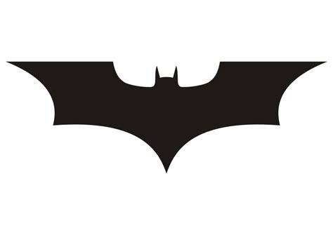 how to create the batman dark knight logo in adobe batman insignia the dark knight trilogy by