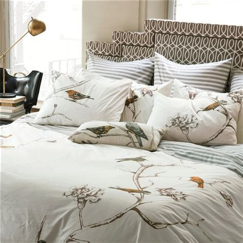dwell comforter bird bed spread bed spreads pinterest beds love
