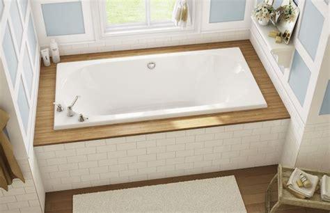 small drop in bathtub 1000 ideas about drop in tub on pinterest shower bath
