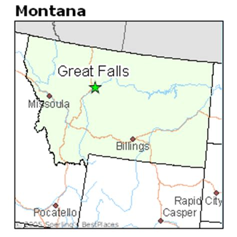 bozeman haircut places best places to live in great falls montana