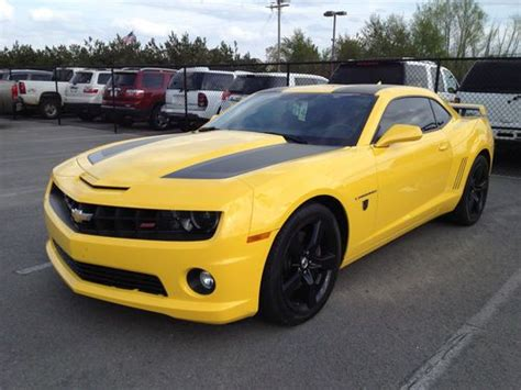 how to sell used cars 2012 chevrolet camaro electronic toll collection sell used 2012 chevrolet camaro ss coupe 2 door 6 2l in bryant arkansas united states