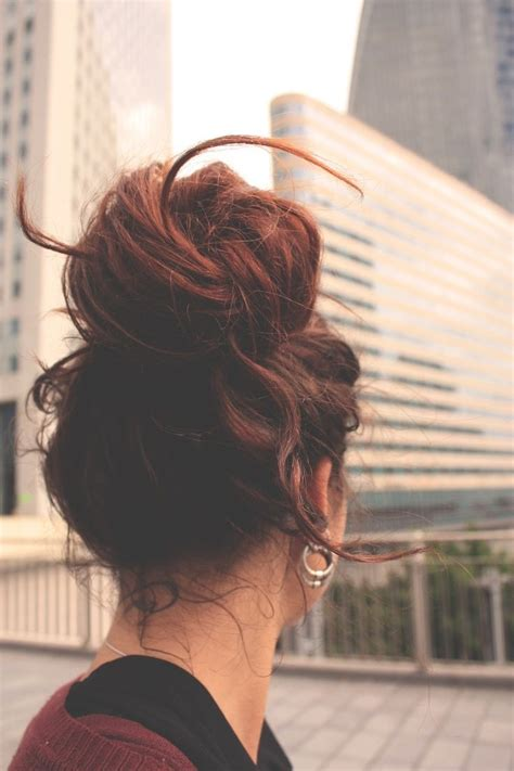 cute hairstyles messy buns 27 cute hairstyles for girls popular haircuts