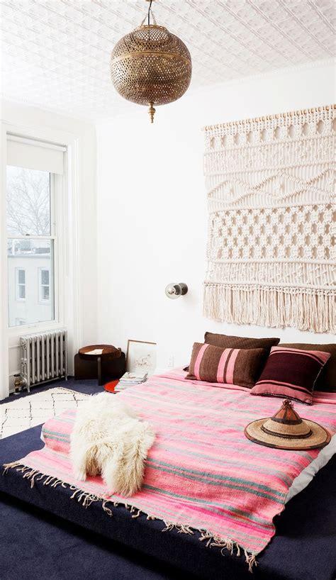boho headboard 1000 ideas about tapestry headboard on pinterest diy