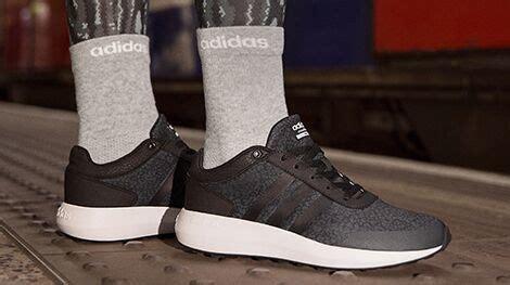 Adidas Neo V Racer Navy Abu adidas neo jakarta