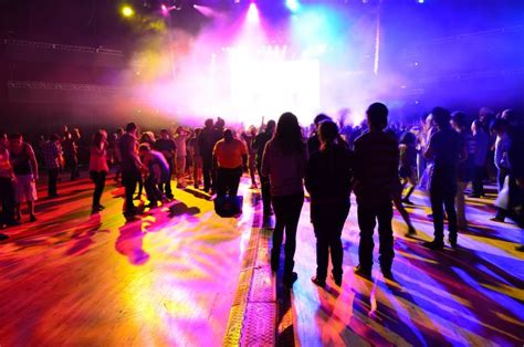 house music clubs in dc shut up and shuffle a fan s love for edm club glow washington dc