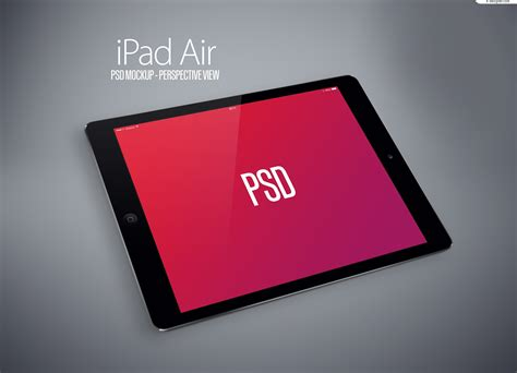 design ipad mockup 4 designer ipad air mockup