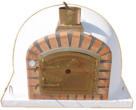 Steinofen Selber Bauen Preis by Holzbefeuerter Pizzaofen Lissabon Steinbackofen 120