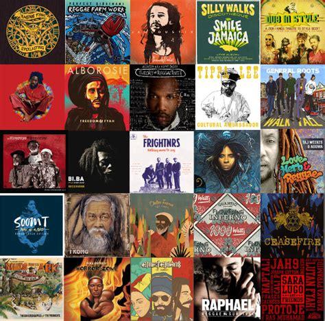 best reggae album top 25 reggae albums in 2016 united reggae