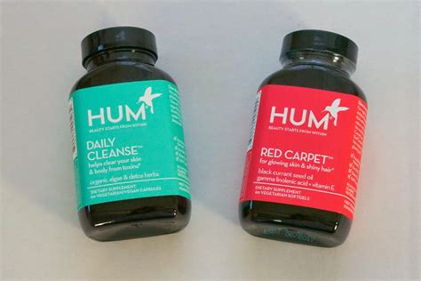 Daily Detox Hum Reviews by Fashion And Lifestyle Hum Nutrition Daily