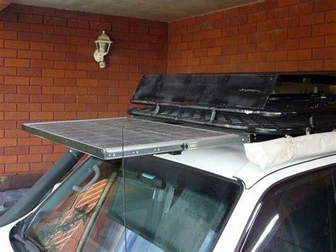 slide together roof panels 104 best images about car roof racks on