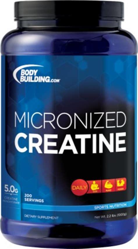 creatine makes you look bigger creatine beautiful to the